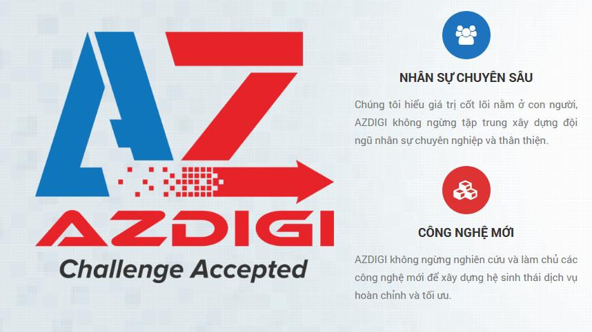 Đánh giá Hosting AZDIGI của Thạch Phạm