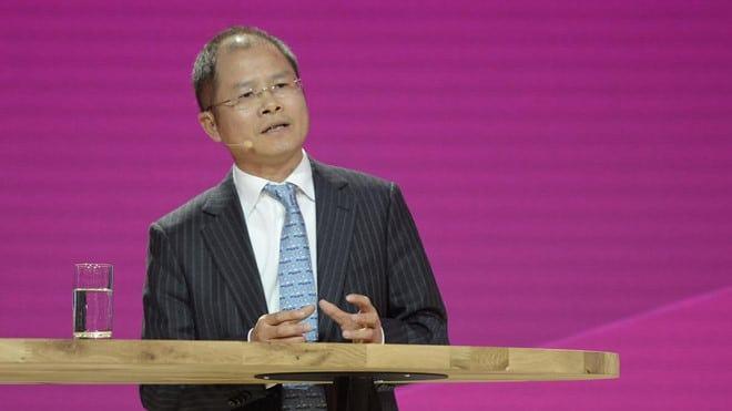 Huawei EricXuCEO