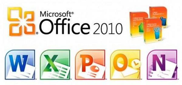 Tải Microsoft Office 2010 Full