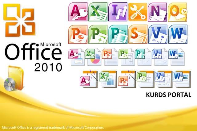 Download Microsoft office 2010 full Active vĩnh viễn