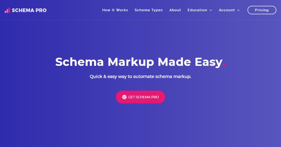 Schema Pro[có key] (NEW-lifetime) Wpschema Pro 3.1.11