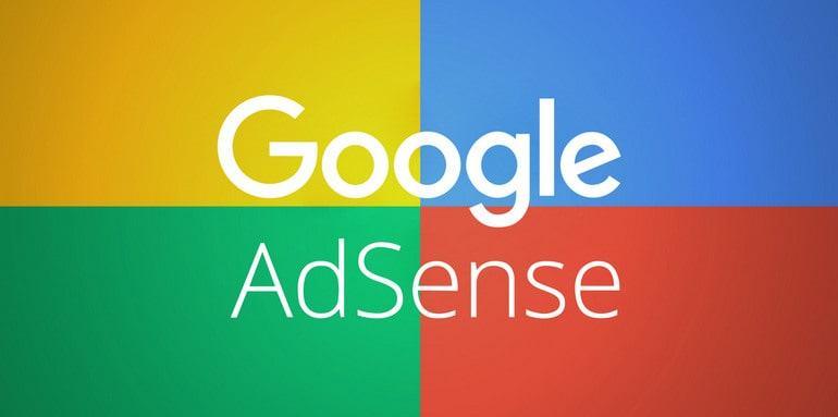 Chèn code Google AdSense vào website thủ công