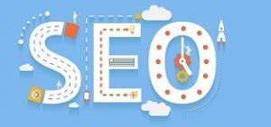Marketing online, seo