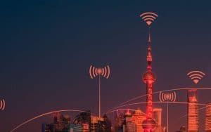 Trung Quốc đang phát triển 6G