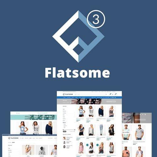 Hướng dẫn sử dụng theme Flatsome