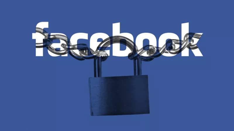 Cách khóa (đóng) tài khoản facebook tạm thời