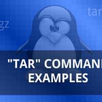 Nén và giải nén trong linux: zip, tar.gz và tar.bz2